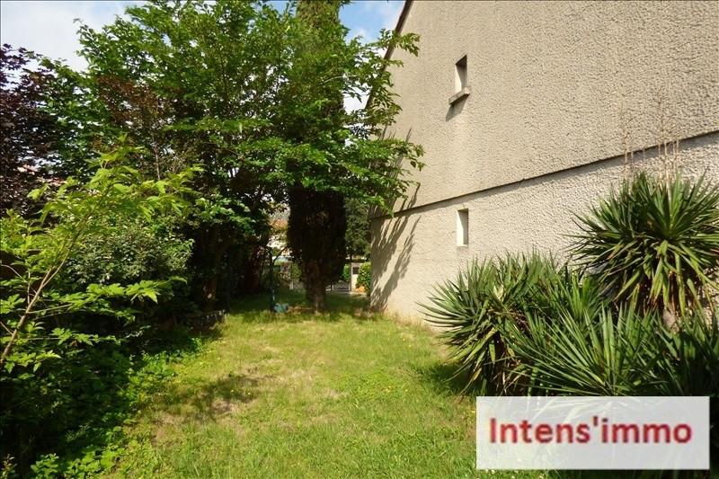 Vente maison / villa Bourg les valence 212000€ - Photo 2
