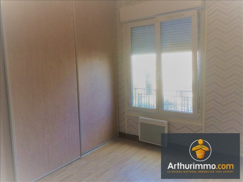Vente appartement Livry gargan 149000€ - Photo 2