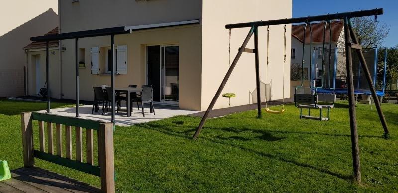 Vente maison / villa Le perray en yvelines 351750€ - Photo 2