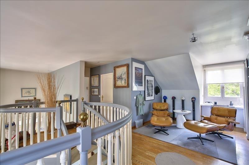 Vente de prestige maison / villa Chambourcy 1295000€ - Photo 7