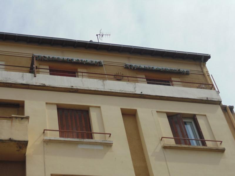 Vente appartement Grenoble 112500€ - Photo 10