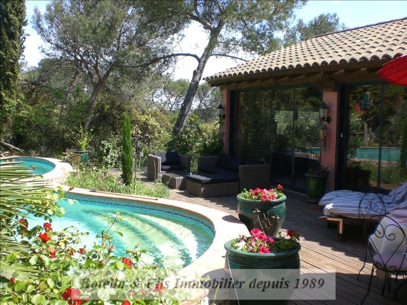 Deluxe sale house / villa Nimes 798 000€ - Picture 20