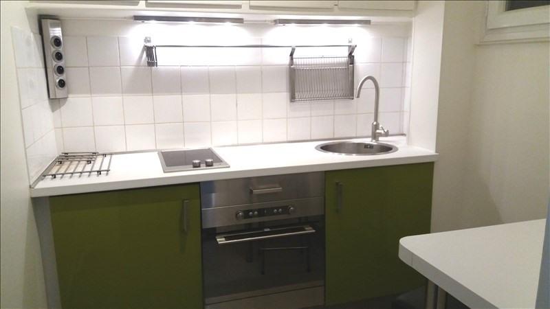 Alquiler  apartamento Paris 17ème 1350€ CC - Fotografía 3