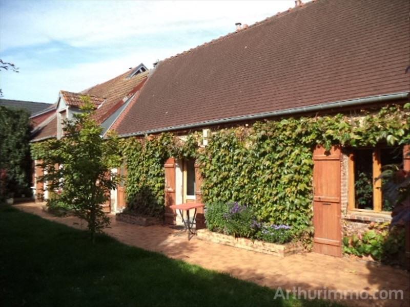 Sale house / villa Vinon 100000€ - Picture 1