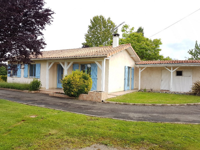 Vente maison / villa Aire sur l adour 150000€ - Photo 1
