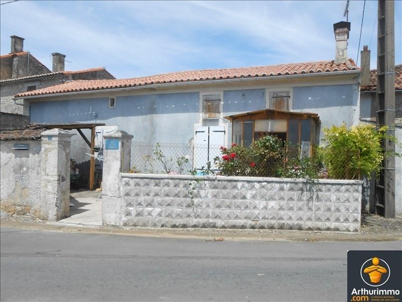 Vente maison / villa Nere 34880€ - Photo 1