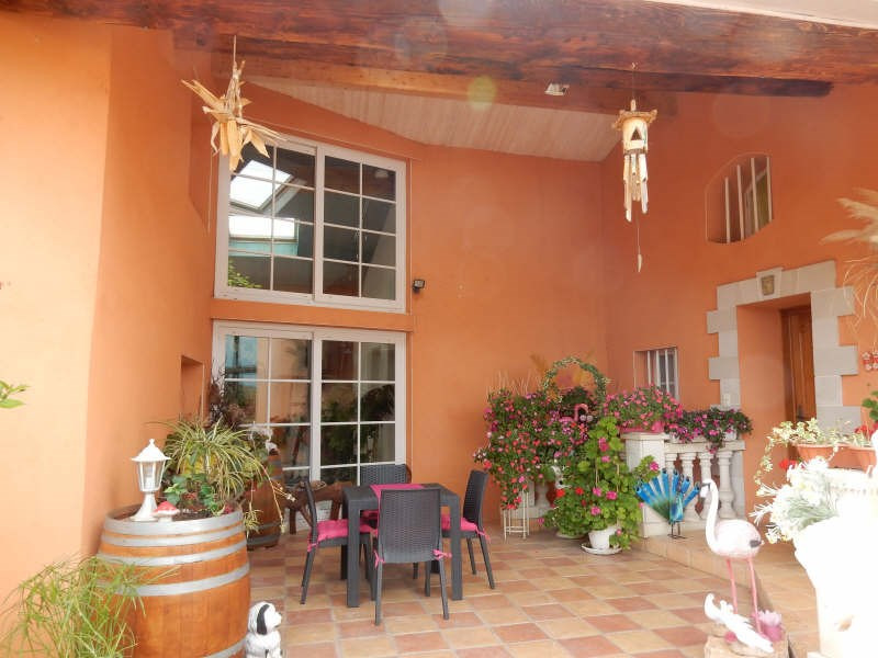 Vente de prestige maison / villa Valencin 799000€ - Photo 3