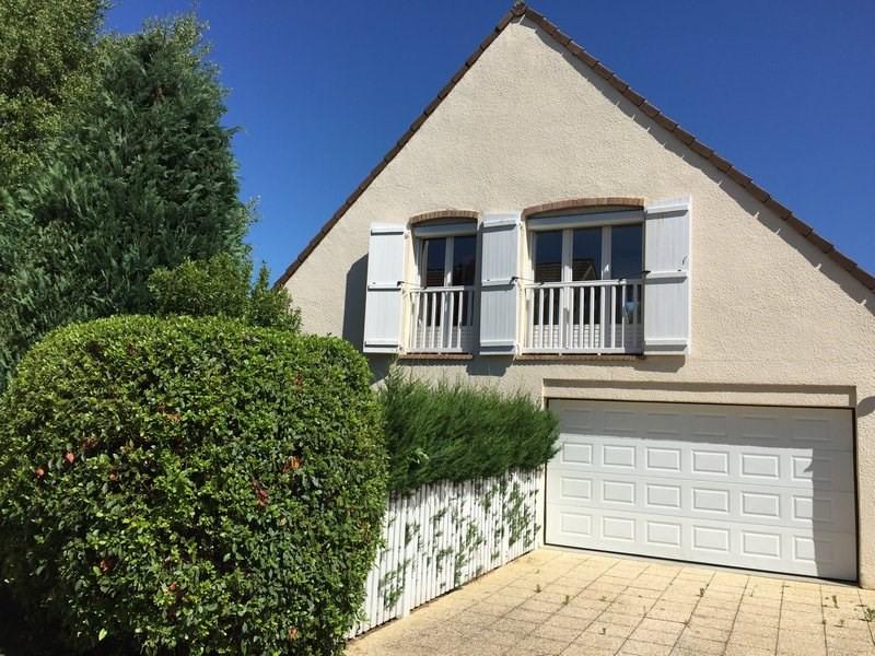Vente maison / villa Villennes sur seine 675000€ - Photo 9