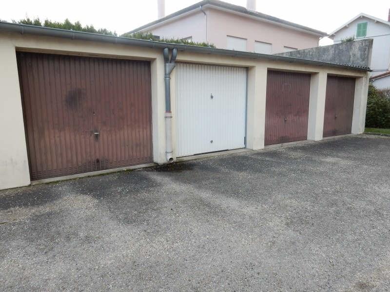 Revenda estacionamento Vienne 34000€ - Fotografia 2