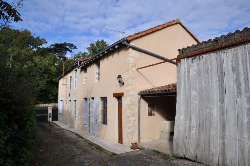 Vente maison / villa St benoit 262500€ -  10