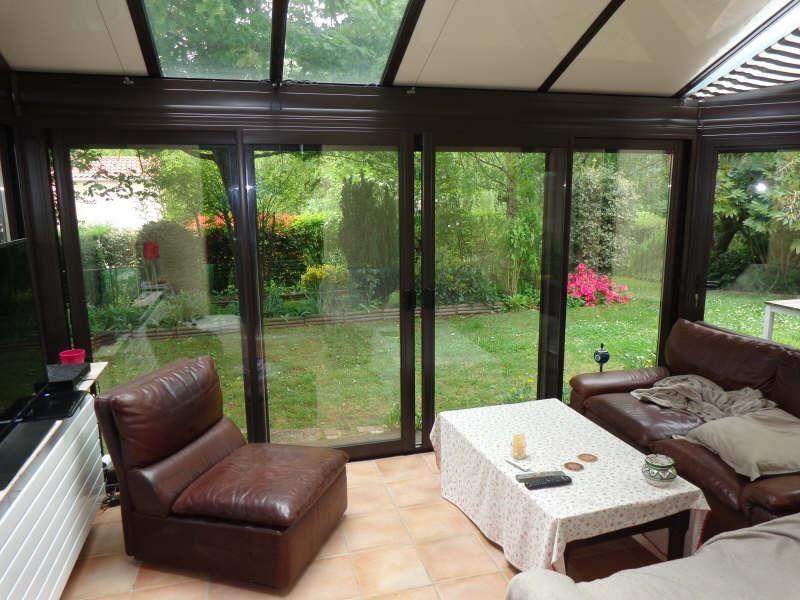 Sale house / villa Cholet 180000€ - Picture 2