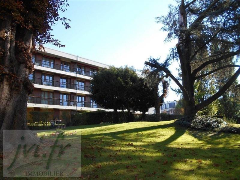 Vente appartement Montmorency 469000€ - Photo 1