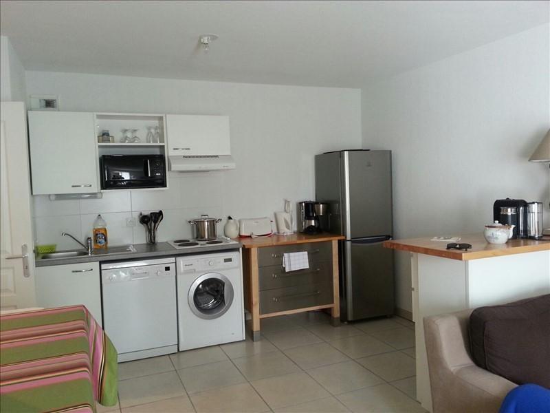 Alquiler  apartamento Hendaye 668€ CC - Fotografía 1