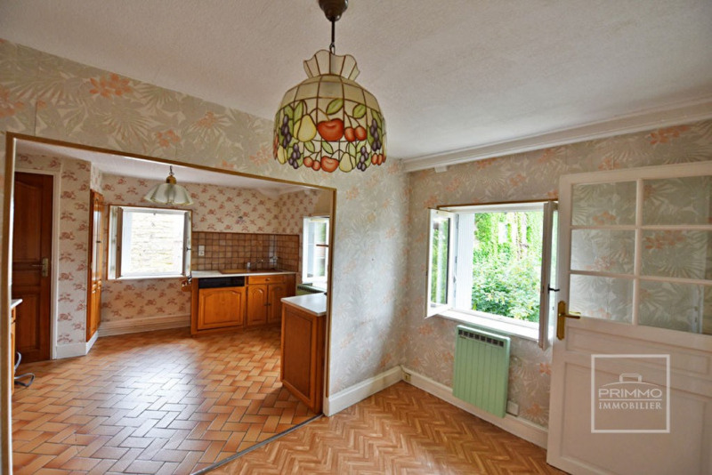 Sale apartment Saint cyr au mont d or 170000€ - Picture 5