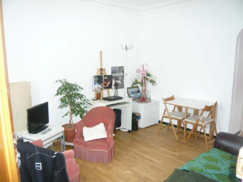 Location appartement Boulogne billancourt 826€ CC - Photo 2