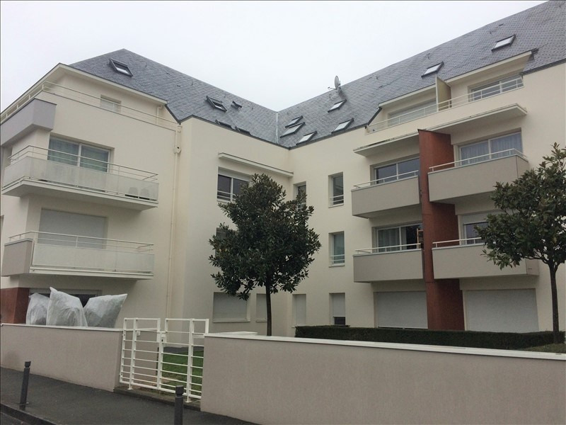 Vente appartement Angers 149990€ - Photo 1