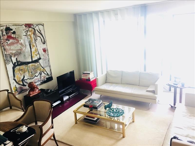 Vente appartement Paris 15ème 610000€ - Photo 1