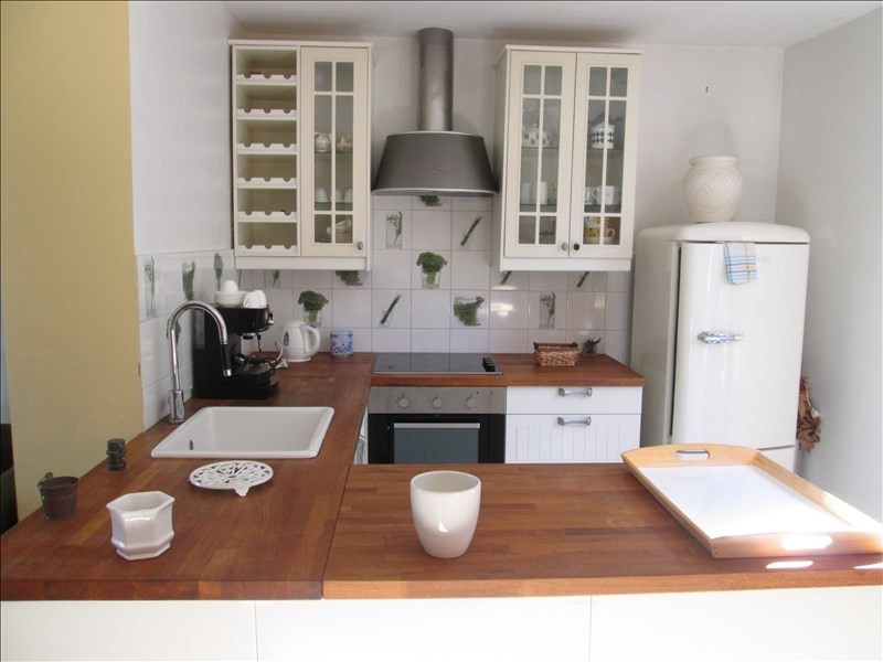 Vente maison / villa Tournus 380000€ - Photo 4