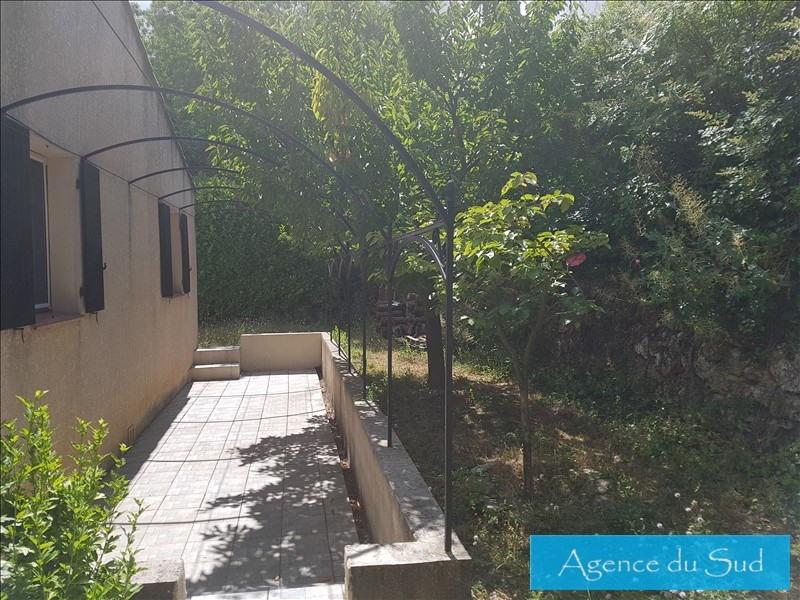 Vente maison / villa Auriol 363000€ - Photo 7