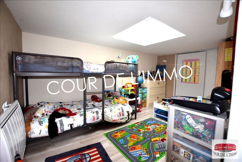 Sale apartment Lucinges 245000€ - Picture 6