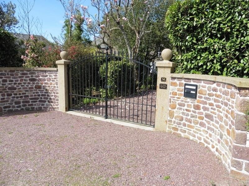 Vente maison / villa Gavray 288550€ - Photo 7