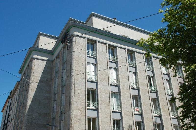 Sale apartment Brest 148100€ - Picture 1