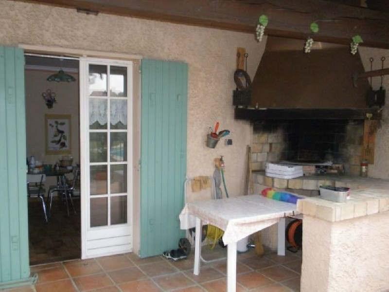 Venta  casa Chateauneuf de gadagne 349000€ - Fotografía 5