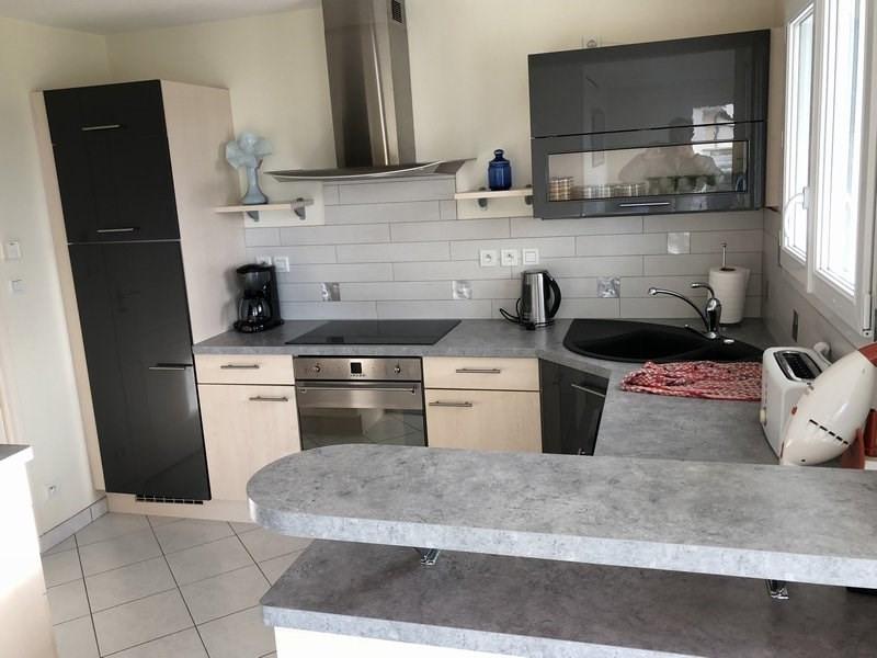 Sale house / villa Blainville sur mer 318000€ - Picture 3