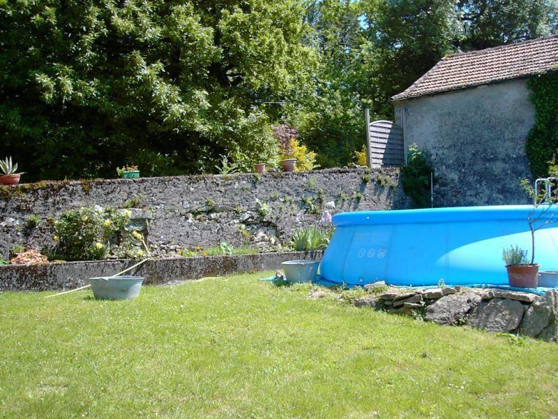 Vente maison / villa Environs de st amans soult 165000€ - Photo 2