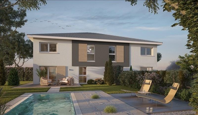Vente maison / villa Aigrefeuille 267000€ - Photo 1