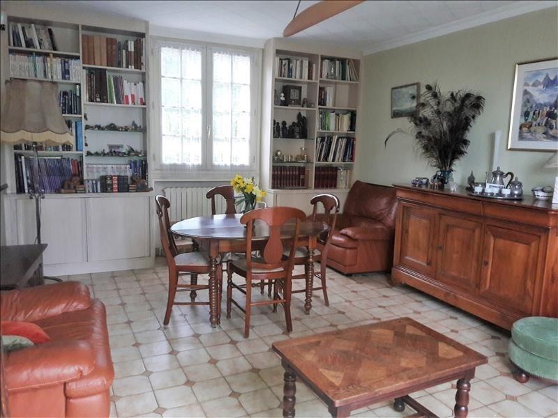 Vente maison / villa Bethemont la foret 377000€ - Photo 5