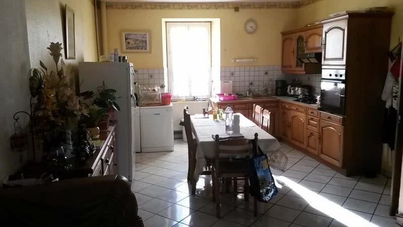 Sale house / villa St sulpice lauriere 76500€ - Picture 1