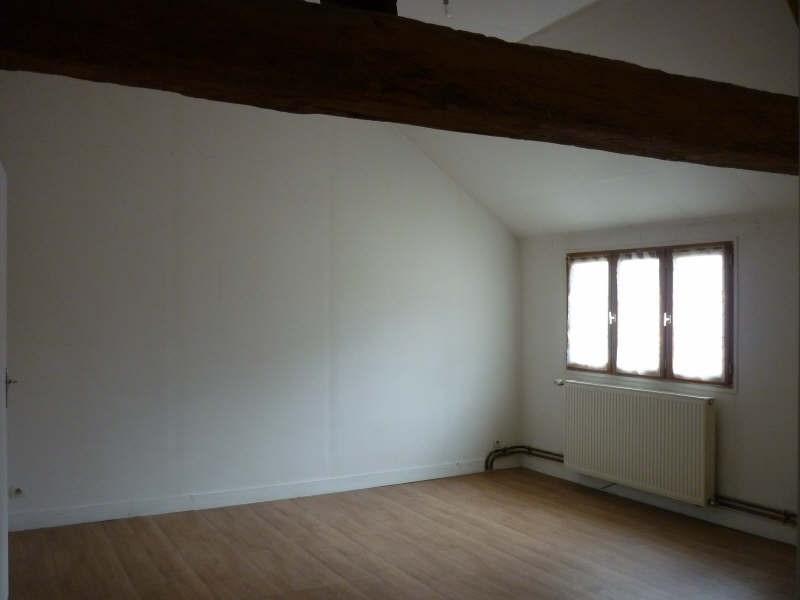 Location appartement Mortagne au perche 480€ CC - Photo 1