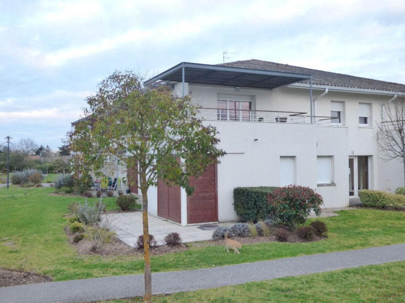 Vendita appartamento Saint loubes 150000€ - Fotografia 1