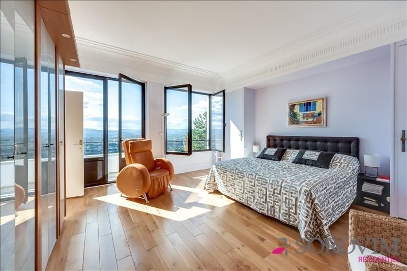 Vente de prestige maison / villa Limonest 1850000€ - Photo 8