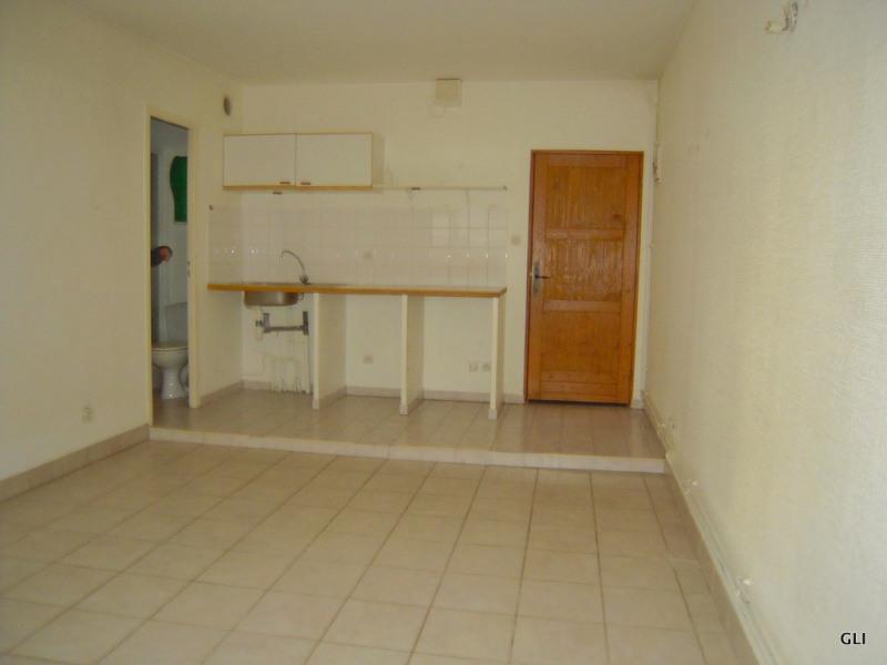 Rental apartment Tassin la demi lune 417€ CC - Picture 3
