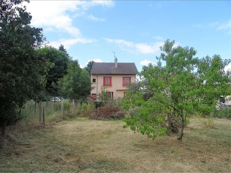 Vente maison / villa Yzeure 139100€ - Photo 1