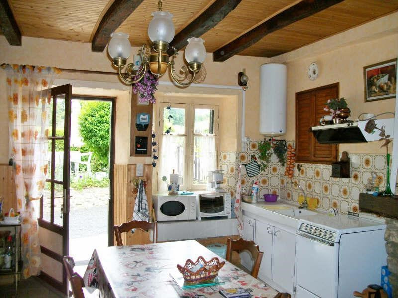 Vente maison / villa Ladignac le long 65 000€ - Photo 3