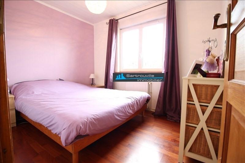 Vente appartement Sartrouville 289000€ - Photo 5