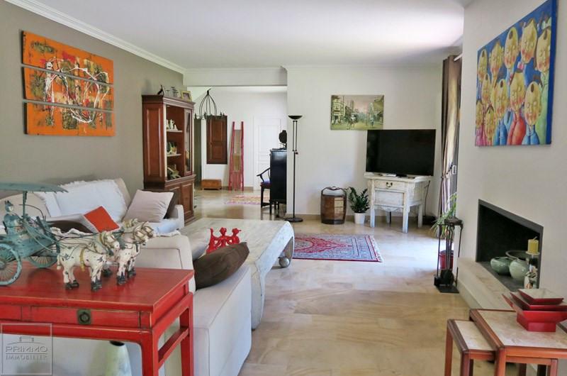 Deluxe sale house / villa Saint cyr au mont d'or 1250000€ - Picture 14