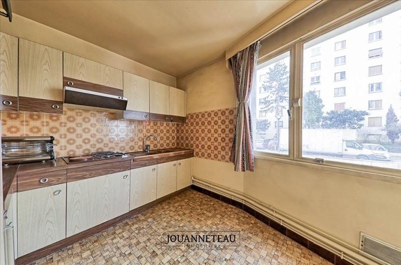 Vente appartement Vanves 462000€ - Photo 4