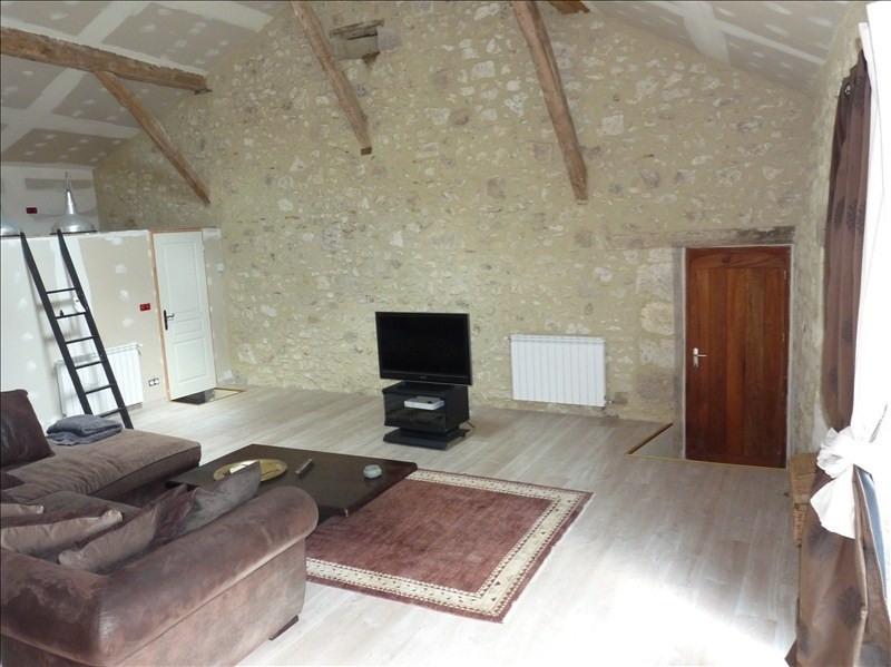 Vente de prestige maison / villa Laplume 472500€ - Photo 5