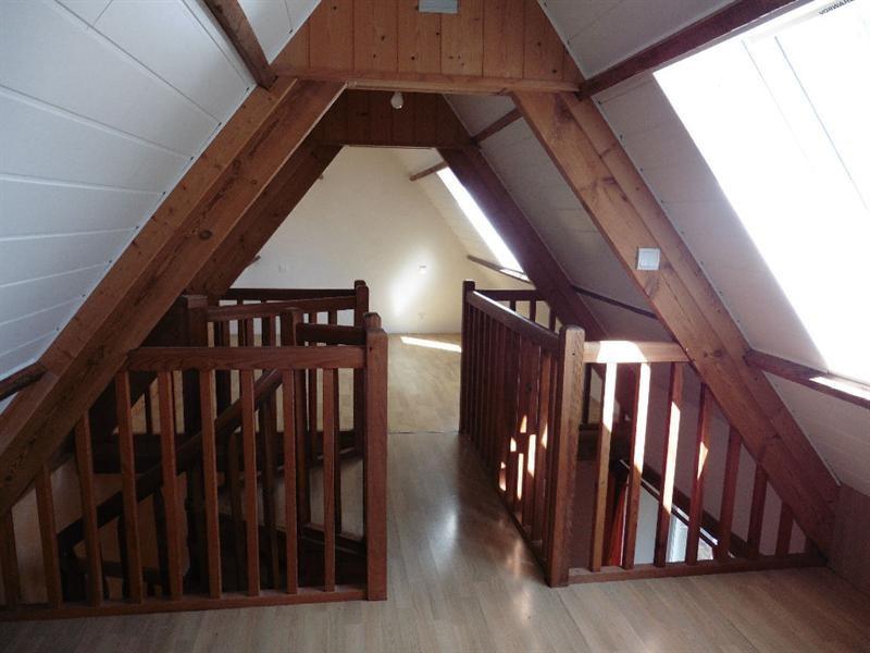 Sale house / villa Treogat 278250€ - Picture 8