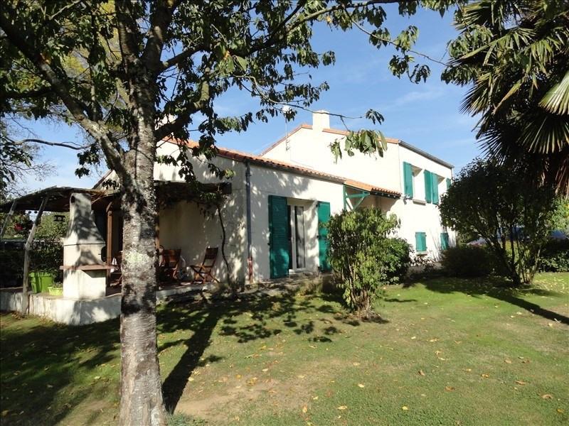 Vente maison / villa Clisson 264900€ - Photo 1