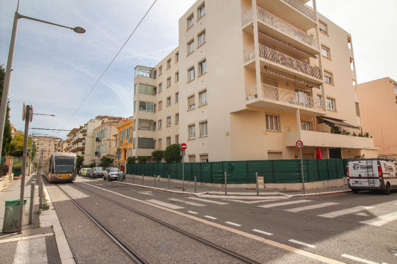 Sale apartment Nice 225000€ - Picture 13