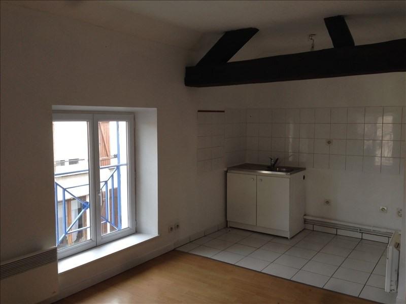 Rental apartment Montlhery 690€ CC - Picture 2