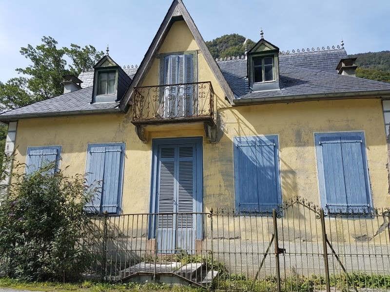 Verkoop  huis Bagneres de luchon 129600€ - Foto 1