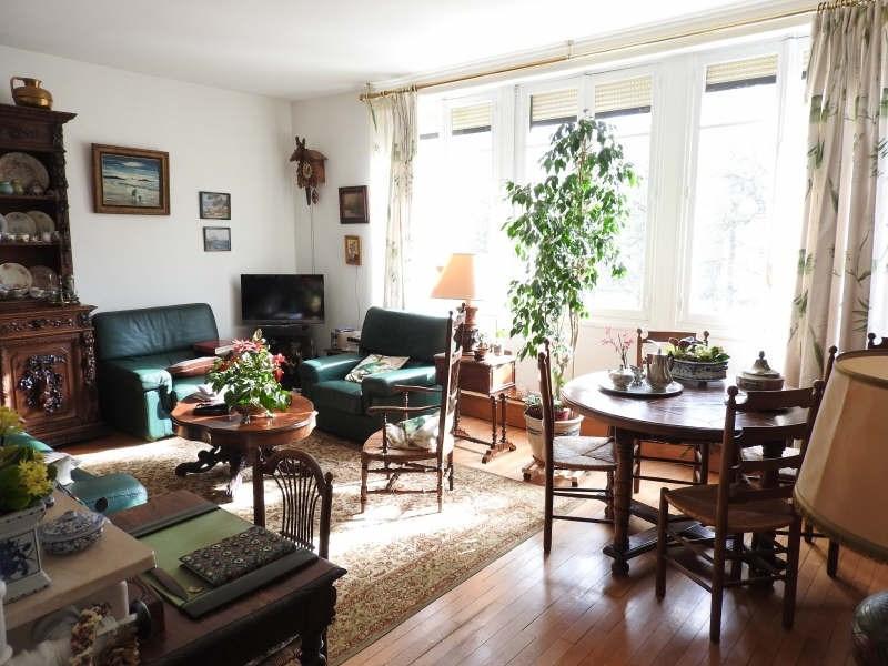 Vente appartement Centre ville chatillon 60500€ - Photo 2