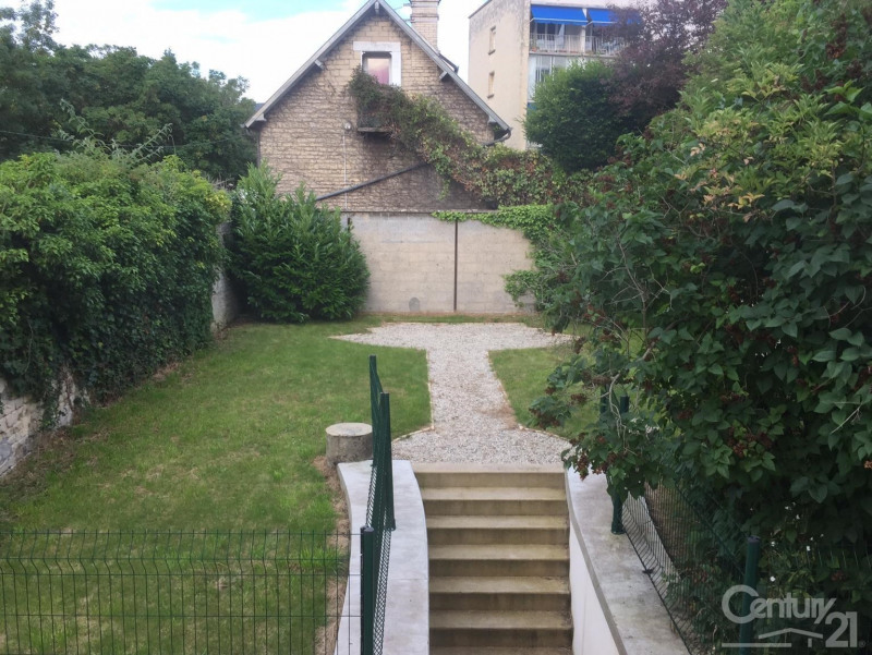 Locação apartamento Caen 390€ CC - Fotografia 3