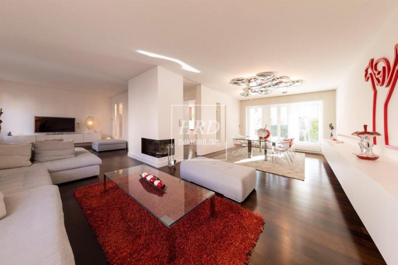 Verkauf von luxusobjekt haus Strasbourg 1582500€ - Fotografie 3